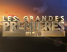 .Les Grandes Premières RTL