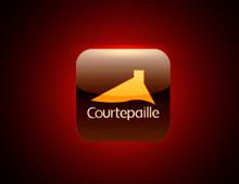 .Courtepaille : application Smartphone