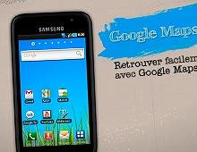 .Samsung GS : formation d'utilisation