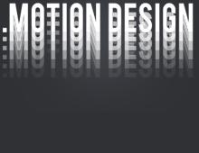 .Motion design works 2016