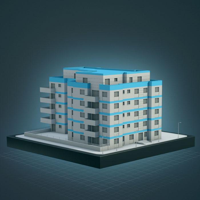 Immeractive RealEstate : présentation de l'agence