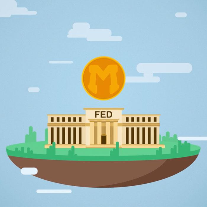 BNP Paribas : Macro économie – La F.E.D.