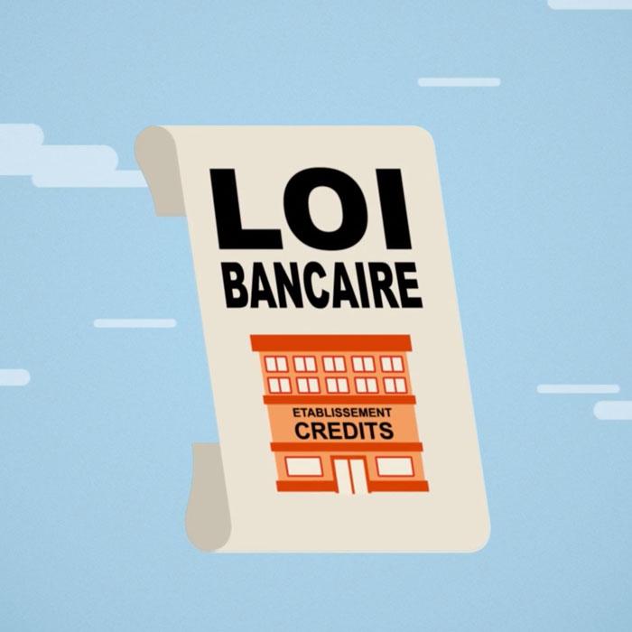 BNP Paribas : Macro économie – La loi bancaire Geens