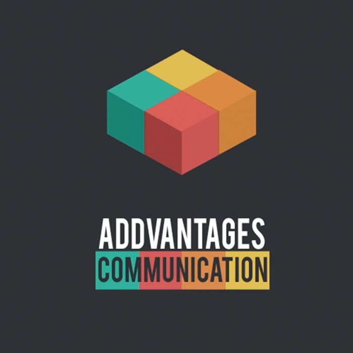 ADDvantages : identité animée