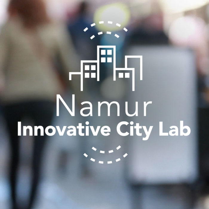 Namur Innovative City Lab : présentation